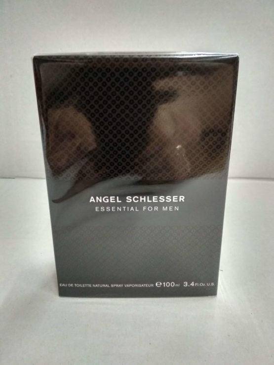 Angel Schlesser Essential for men купить оригинальную туалетную воду для мущин в Киеве
