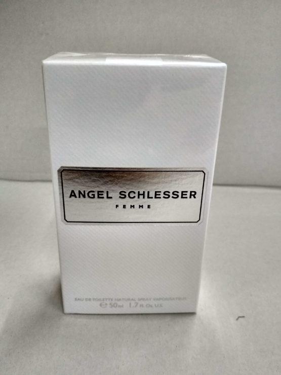 Angel Schlesser Femme - Туалетная Вода оригинал купить В Киеве