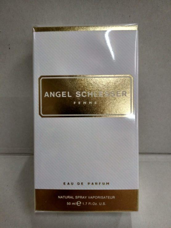 Angel Schlesser Femme парфюмированная вода оригинал купить в Киеве