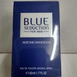 Antonio Banderas Blue Seduction 50мл купить по хорошей цене в Киеве оригинал