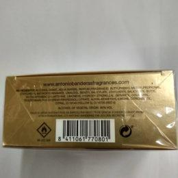 Antonio Banderas Her Golden Secret оригинальная туалетная вода для женщин купить в Киеве