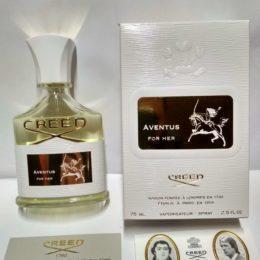 Creed Aventus for Her 75ml Купить женский парфюм в Киеве по хорошей цене. Только ОРИГИНАЛ