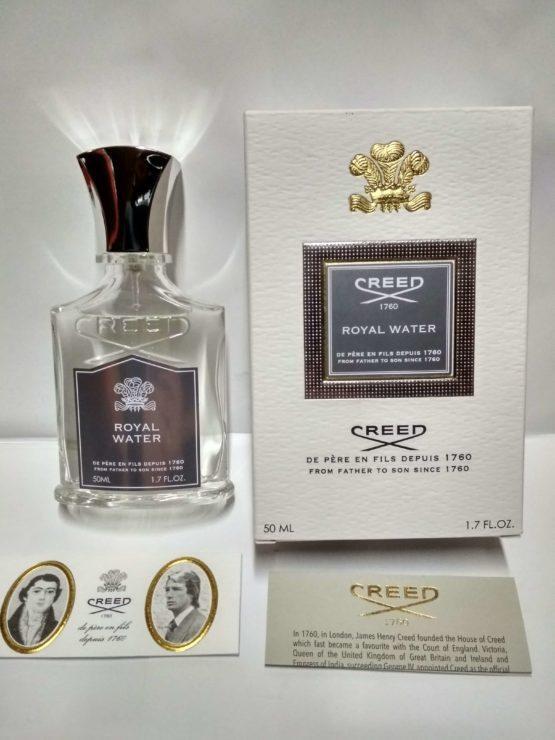 Creed Royal Water 50 ml купить недорого с доставкой в Киеве
