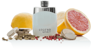 Montblanc Legend Spirit 100 ml Tester
