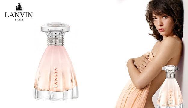 Lanvin Modern Princess eau Sensuelle купить в Киеве. Цена дешевле брокарда 50%