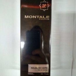 Montale Soleil De Capri 100 ml летуаль Официальный магазин www.parfumin.kiev.ua