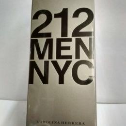 Carolina Herrera 212 Men NYC 100мл Купить дешевле лэтуаль в Киеве интернет-магазин парфюмерии parfumin.kiev.ua