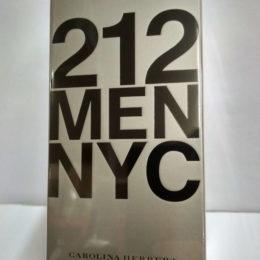 Carolina Herrera 212 Men NYC 50 мл Купить оригинал цена дешевле брокарда в два раза.Только официальный интернет-магазин элитной парфюмерии parfumin.kiev.ua