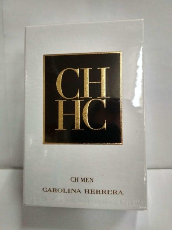Carolina Herrera CH Men 50 ml