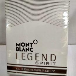 Montblanc Legend Spirit 100 ml Купить в Киеве оригинал