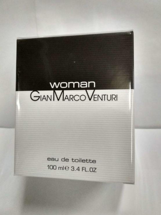 Gian Marco Venturi Woman 100 мл купить оригинал в Киеве