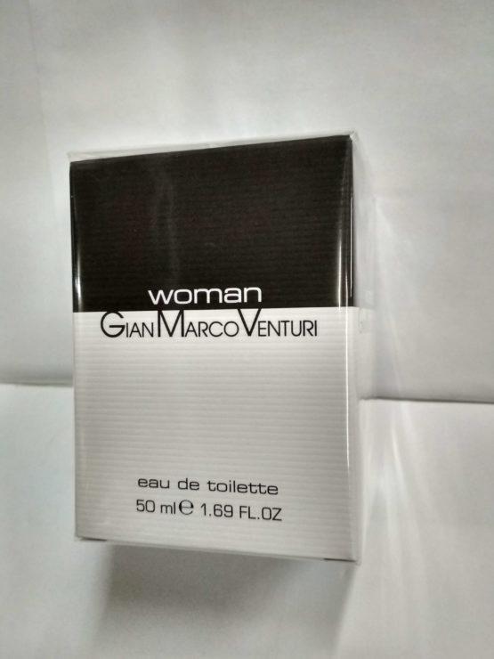 Gian Marco Venturi Woman 50 ml купить в Киеве туалетную воду для женщин