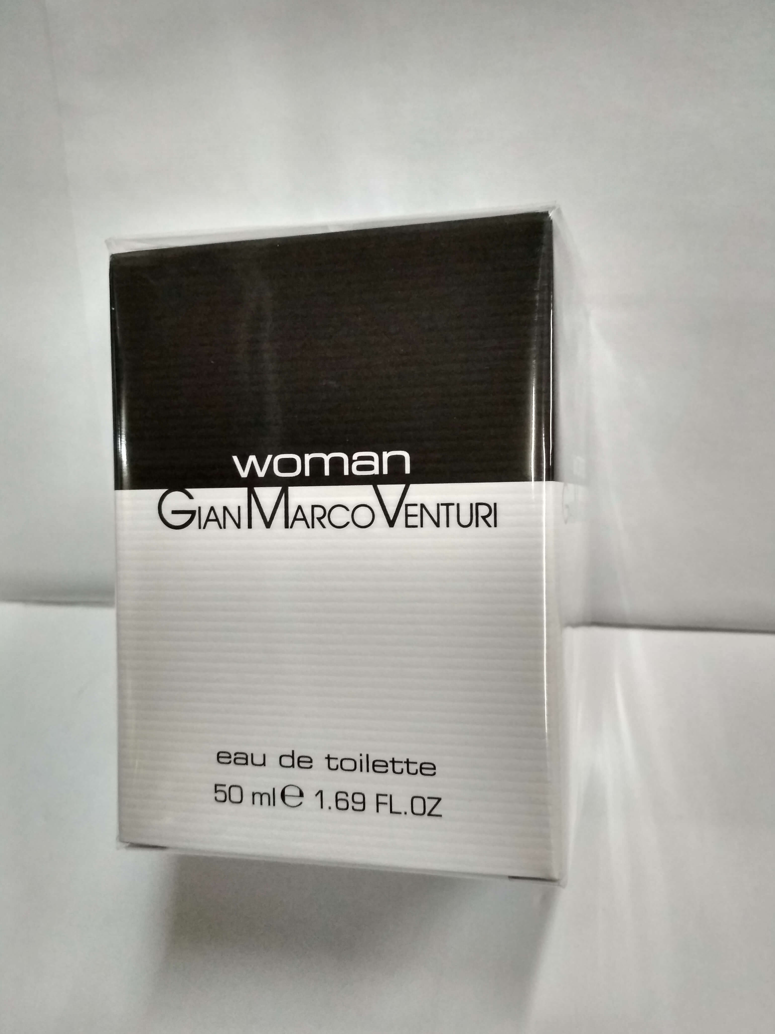 b86989cacb0e Gian Marco Venturi Woman 50 ml купить в Киеве туалетную воду для женщин