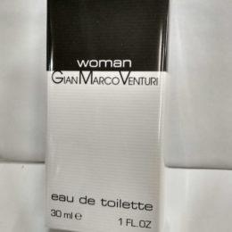 Gian Marco Venturi Woman 30 ml купить оригинал недорого в Киеве