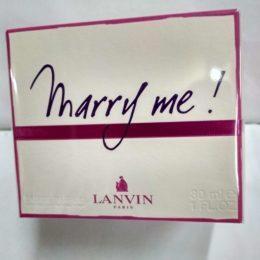 Lanvin Marry Me 30 ml цена дешевле брокарда в интернет-магазине элитной оригинальной парфюмерии parfumin.kiev.ua