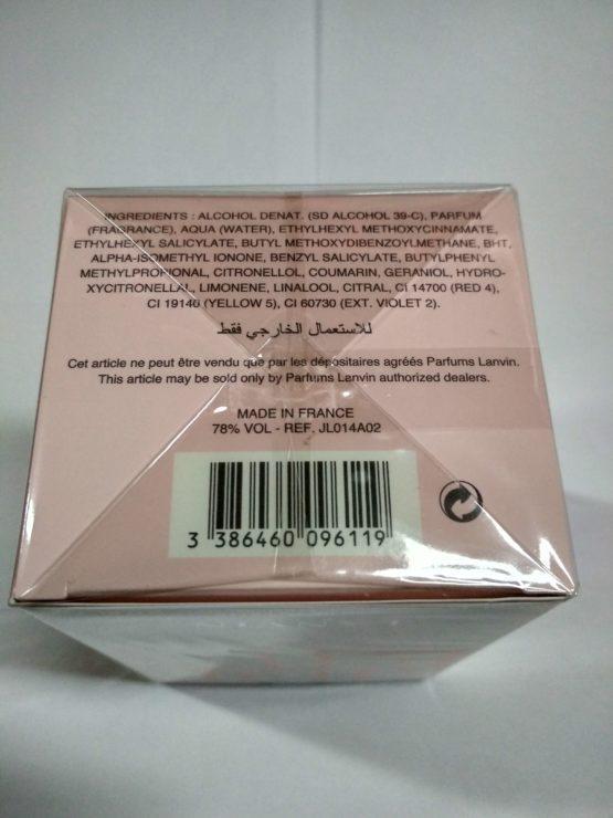 Lanvin Modern Princess Eau Sensuelle купить недорого оригинальные духи в интернет-магазине элитной парфюмерии parfumin.kiev.ua parfumin.kiev.ua