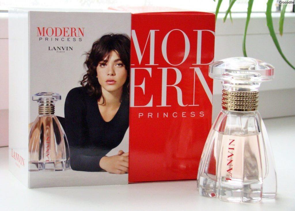 Lanvin Modern Princess 30 ml цена дешевле брокад в интернет-магазине элитной парфюмерии parfumin.kiev.ua
