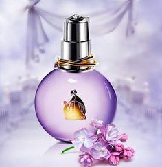 Купить Ланвин Эклад Оригинал в Киеве parfumin.kiev.ua