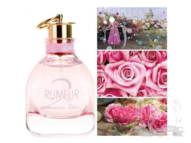 Lanvin Rumeur 2 Rose тестер оригинал купить в Киеве цена дешевле брокарда