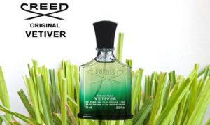 Creed Original Vetiver брокард официальный интернет-магазин парфюмерии parfumin.kiev.ua