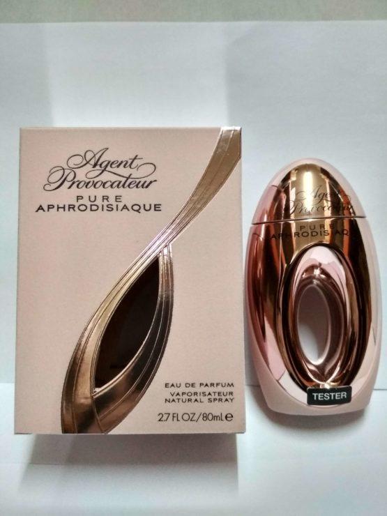 Agent Provocateur Pure Aphrodisiaque 80 ml Tester цена дешевле брокарда купить в Киеве официальный интернет-магазин элитной парфюмерии parfumin.kiev.ua