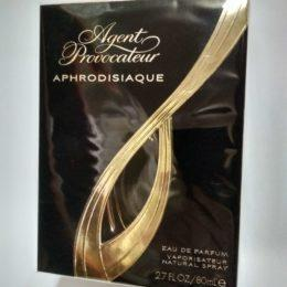 Agent Provocateur Aphrodisiaque 80мл лэтуаль купить в Киеве официальный интернет-магазин элитной парфюмерии www.parfumin.kiev.ua