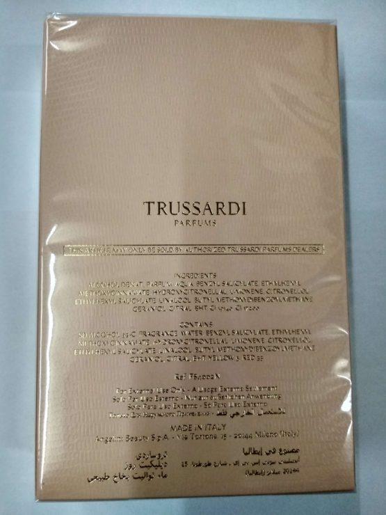 Trussardi Delicate Rose 100 ml.