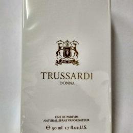 Trussardi Donna EDP 50 мл купить в Киеве оригинал по цене дешевле брокарда