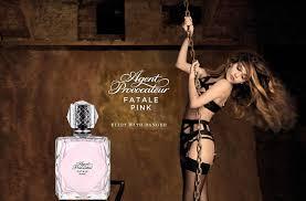 Agent Provocateur Fatale Pink Купить недорого оригинал в Киеве с доставкой