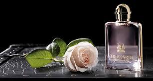 Trussardi Delicate Rose 100 мл Купить оригинал в Киеве недорого