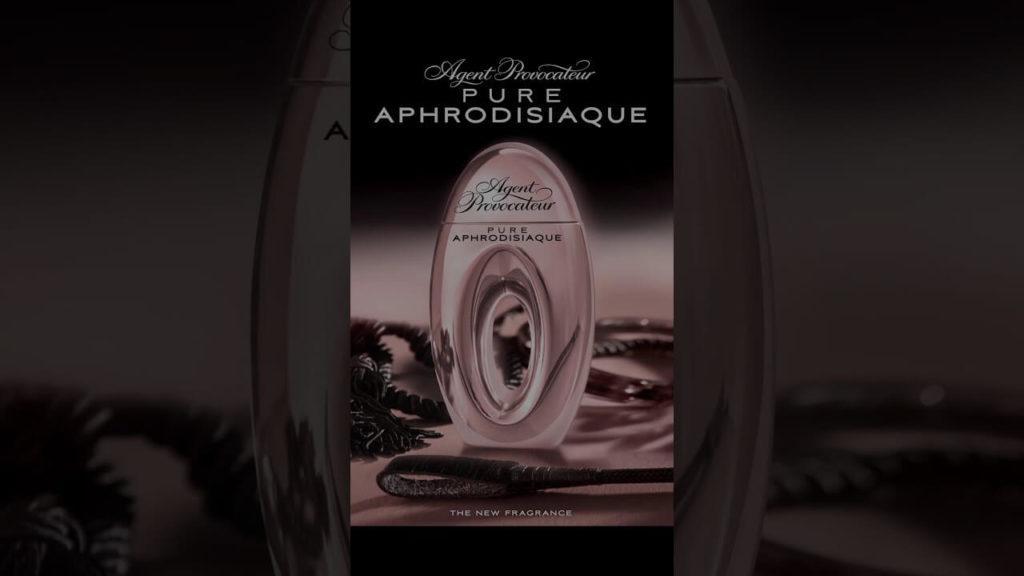 Agent Provocateur Pure Aphrodisiaque 80 ml. Купить оригинальный тестер в Киеве недорого