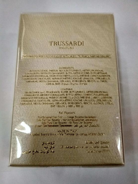 Trussardi My Name 50 ml.