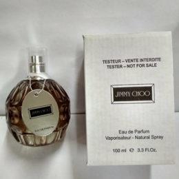 immy Choo Eau de Parfum тестер 100 мл купить в Киеве по цене дешевле брокарда в официальном интернет-магазине элитной парфюмерии parfumin.kiev.ua