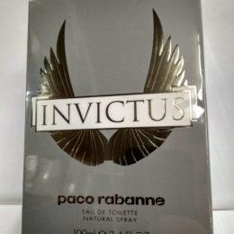 Paco Rabanne Invictus купить оригинал в Киеве дешевле брокарда в официальном интернет-магазине элитной парфюмерии parfumin.kiev.ua