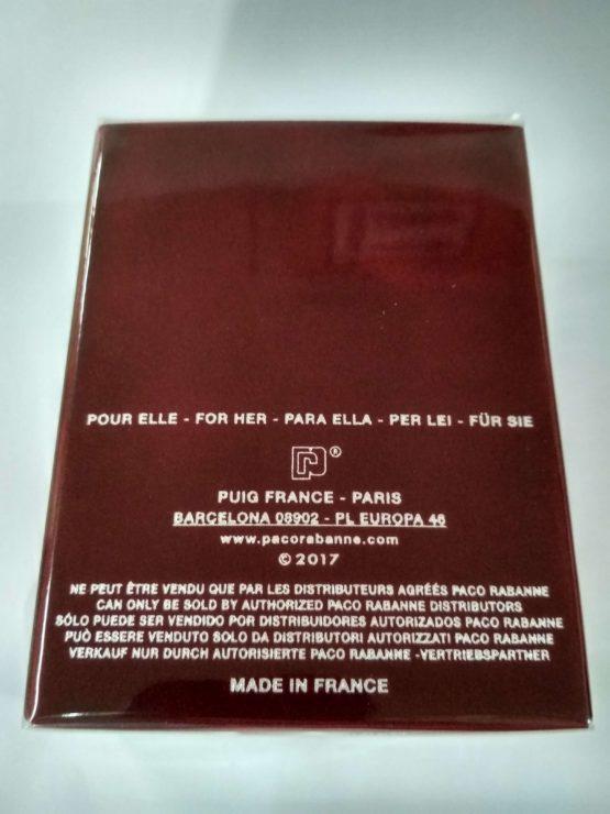 Paco Rabanne Black XS 50ml Eau de Parfum