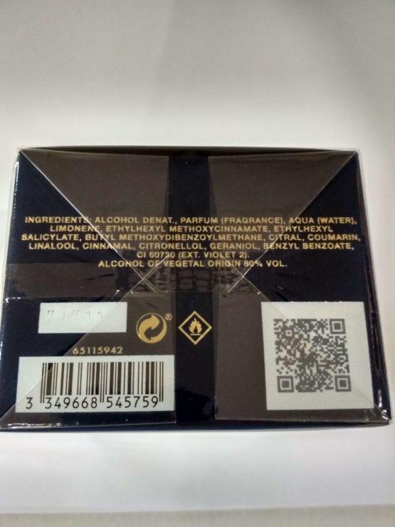 Paco Rabanne Pure XS 50мл купить оригинал в Киеве по цене дешевле брокарда в официальном интернет-магазине элитной парфюмерии parfumin.kiev.ua