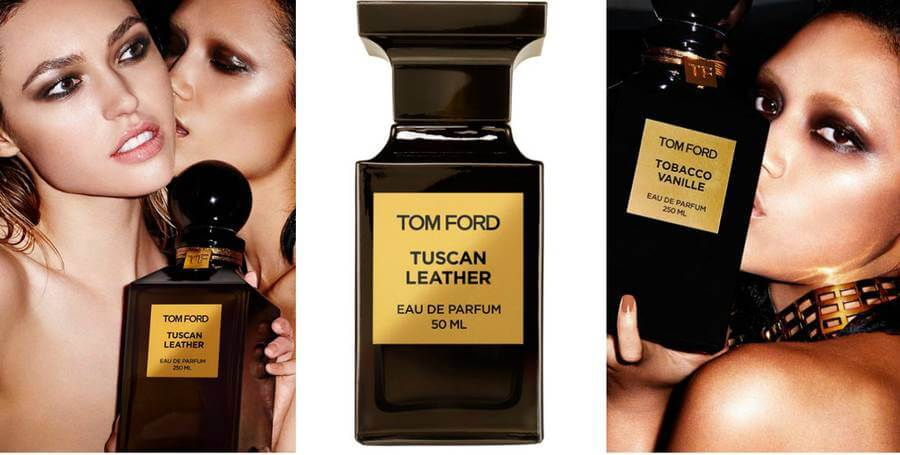 Tom Ford унисекс нишевая парфюмированная вода 50мл купить в Киеве по цене дешевле брокарда с доставкой