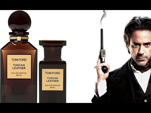 Tom Ford Tuscan Leather унисекс нишевая парфюмированная вода 50мл купить в Киеве по цене дешевле брокарда с доставкой
