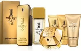 Пако Рабан Ван Миллион 100 мл купить в Киеве оригинальные мужские духи дешевле брокарда в официальном интернет магазине элитной парфюмерии parfumin.kiev.ua