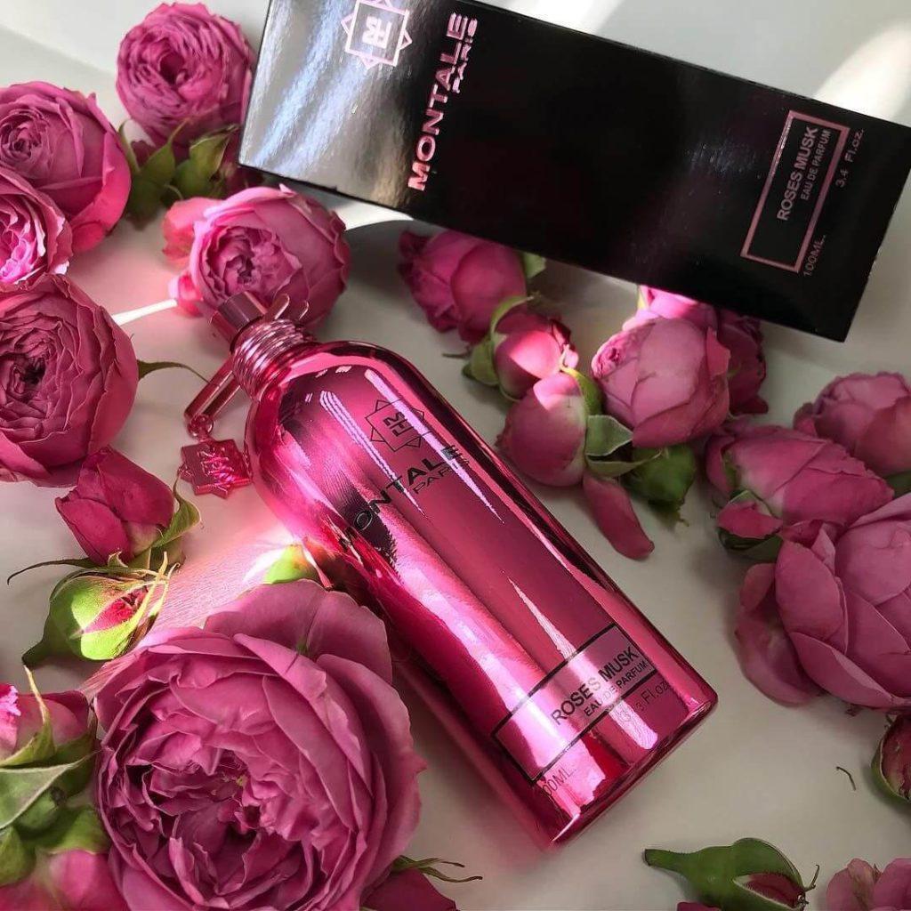 Купить Монталь Розе маск в Киеве с доставкой. Только оригинал