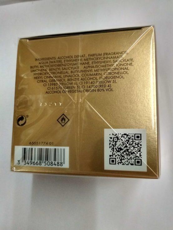Пако Рабан Леди Миллион 50 мл купить оригинал в Киеве по цене дешевле брокарда в официальном интернет-магазине элитной парфюмерии parfumin.kiev.ua