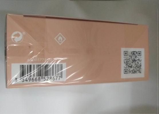 Пако Рабан Олимпия 80 мл купить оригинал в Киеве по цене дешевле брокарда в официальном интернет-магазине элитной парфюмерии parfumin.kiev.ua