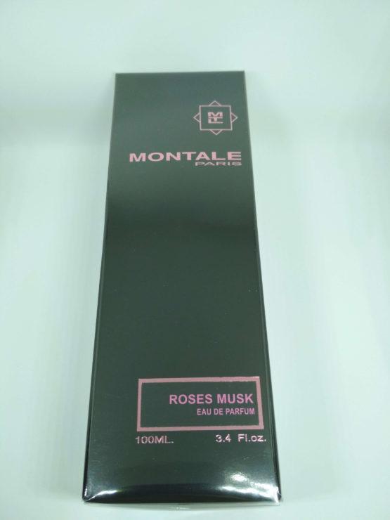 Монталь розе маск 100 мл купить оригинал в Киеве по цене дешевле брокарда в официальном интернет-магазине элитной парфюмерии parfumin.kiev.ua