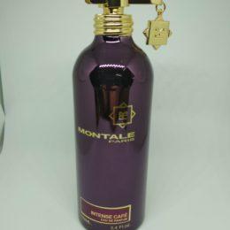 Montale Intense Cafe тестер купить оригинальный парфюм в Киеве с доставкой по цене дешевле брокарда в официальном интернет-магазине элитной парфюмерии parfumin.kiev.ua
