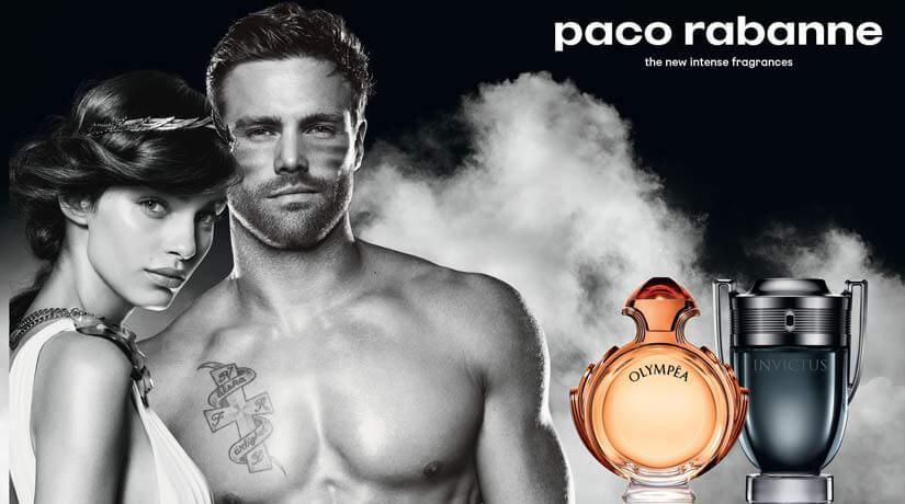 Paco Rabanne Olympea 30 мл купить оригинал в Киеве по цене дешевле брокарда в официальном интернет-магазине элитной парфюмерии parfumin.kiev.ua