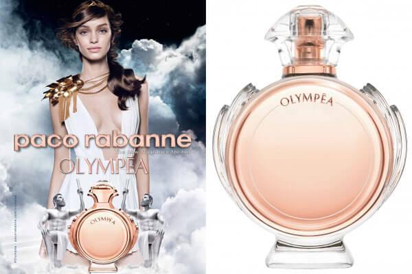 Paco Rabanne Olympea тестер купить оригинал в Киеве по цене дешевле лэтуаль в официальном интернет-магазине элитной парфюмерии parfumin.kiev.ua