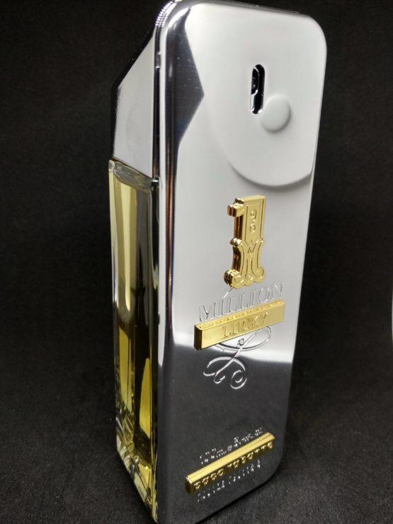 пако рабан ван миллион лаки тестер купить оригинал в Киеве по цене дешевле брокарда в официальном интернет-магазине элитной парфюмерии parfumin.kiev.ua
