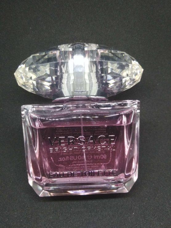 Versace Bright Crystal тестер купить недорого в Киеве с доставкой