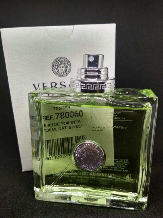 Купить оригинальный тестер Версаче версенс в Киеве по цене дешевле брокарда в официальном интернет-магазине элитной парфюмерии parfumin.kiev.ua