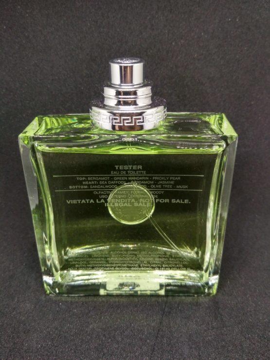 Versace Versense оригинальный тестер в Киеве по цене дешевле брокарда в официальном интернет-магазине элитной парфюмерии parfumin.kiev.ua